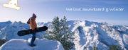 monvlan 〜no snow, no life〜