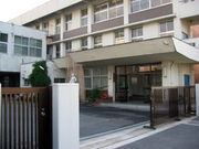 奈良県立五條東中学校
