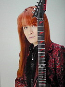 高見沢さんのギターが好き!