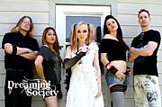 The Dreaming Society(元PQF)
