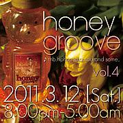 honey groove