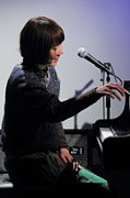 吉崎硝子という音楽