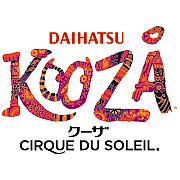 クーザ〜KOOZA〜