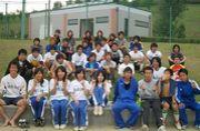 高知大学医学部サッカー部