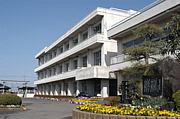 茨城県筑西市立河間小学校