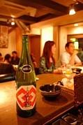 大阪・魚と日本酒の店だんらん家