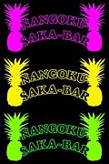 NANGOKU SAKA-BAR