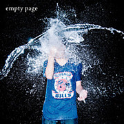 empty page (band)
