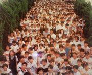 松戸市立小金中学校 52,53年会