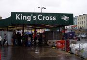 King'sCross St.Pancras