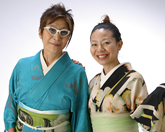 着物style★小林布未子+久美