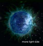 more light side