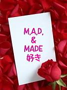 M.A.D.&MADE