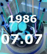 1986.7.7