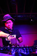 DJ cotton a.k.a RUSH !!!!!!!