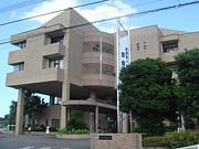野崎東病院、4階病棟