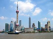 *上海、帰国したけど*
