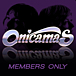 OnicamaS MEMBERS ONLY