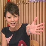 矢島悠子のはじけっぷり
