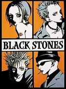 BLACK STONES��NANA)