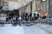 群馬県BMX