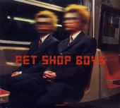IN DENIAL by PET SHOP BOYS