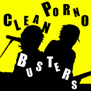 PORNO CLEAN BUSTERS