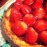 Strawberry's Cafe