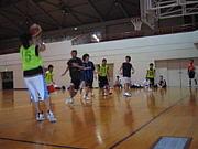 バスケ 土曜 安城 豊田 岡崎