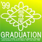 1999年西寺尾小学校卒業生