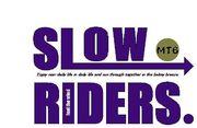 SLOW-RIDERS.