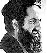 ムハンマド・オマル師
