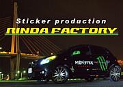 RINDA☆FACTORY