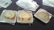 熊大*Roll Cakez*