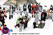 目白大学スノボスキーサークル