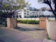 大谷中2001年3月に卒業!