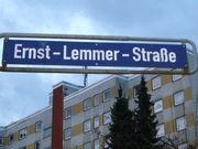 Ernst-Lemmer-Straße