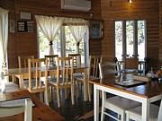 Cafe RosehipとバラのPlants