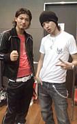 TAKAHIRO&SYOKICHI(EXILE)