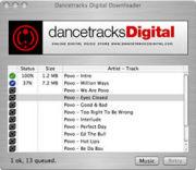 Dancetracks Digital