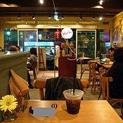 カフェで勉強する会 in 佐賀