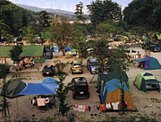 キャンプ!アウトドア!in広島