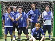 フットサルチームFC SKT