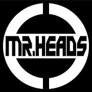 MR.HEADS