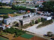 千葉県松戸市立高木第二小学校