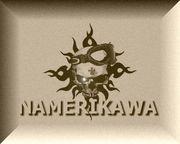 NAMERIKAWA    snowboarder's