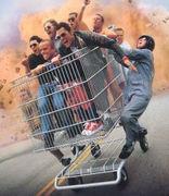 ショッピングカート大会
