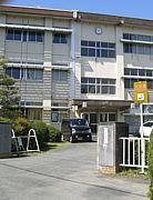 愛知県豊川市立桜木小学校
