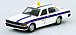 バス/タクシーの模型・ミニカー