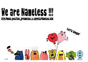 * Nameless *a cappella: )